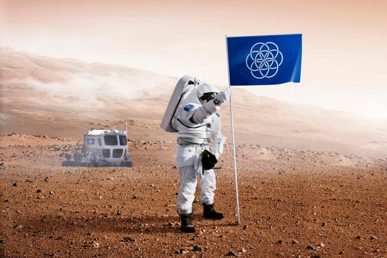 mars-planet-earth-flag