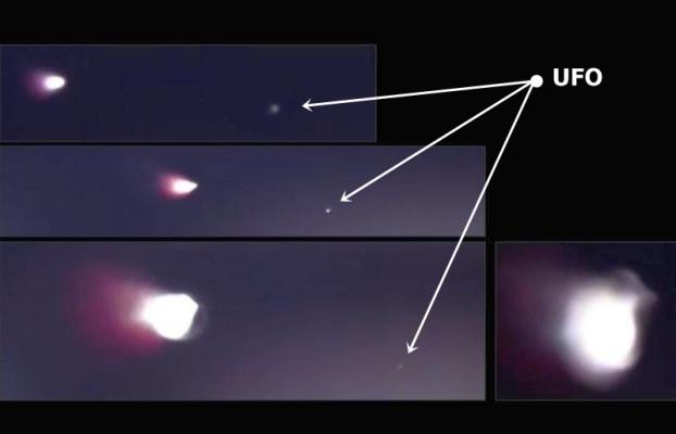 ufo-missile-laser-beam-technology